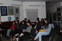 Movie Screening for Syrian-Armenian and Local Youth