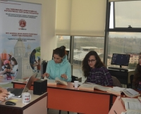 TOEFL Classes Will Enable Syrian Refugee Youth to Get Admission to Armenia's Most Prominent Educational Institutions