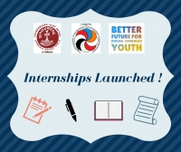 "Professional Internships Launched within the Frameworks of the ""Better Future for Syrian-Armenian Youth"" Project"